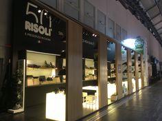 Risolì alla fiera Ambiente a Francoforte / Risolì at the Ambiente fair in Frankfurt
