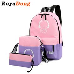 ==> reviewsSets Backpack Women School Bag Book Bag For Teenager Nylon Character Baymax Fluorescence Fashion Preppy Style 2016 Sac A MainSets Backpack Women School Bag Book Bag For Teenager Nylon Character Baymax Fluorescence Fashion Preppy Style 2016 Sac A MainLow Price...Cleck Hot Deals >>> http://id534691287.cloudns.ditchyourip.com/32652316918.html images