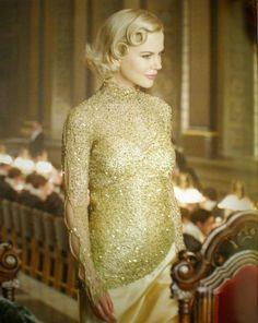nicole kidman in golden compass   Nicole Kidman as Marisa Coulter in 'The Golden Compass'