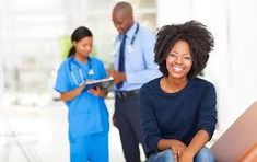 Pap tests look for cancers and precancers in the cervix. An HPV test looks for HPV in cervical cells. Learn when women need to get Pap and HPV tests. Women's Health Clinic, Pap Smear, Medical Examination, Do You Really, Heart Health, African Women, South Africa, African Americans, Orange Farm