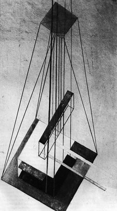 G. KLUTSIS, ARCHITECTURAL PROJECT, 1920-1925