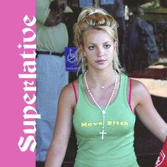 Britney Spears Photos, Early 2000s Fashion, Slogan Tee, Anime Crafts, Coffin, Magazines, Wave, College, Costume