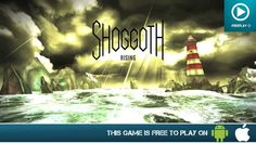 Shoggoth Rising - Free On Android & iOS - HD Gameplay Trailer