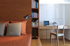 Elegant Contemporary Penthouse by Rajiv Saini & Associates 12