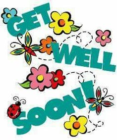 get well get well soon balloons pattie patterns pinterest rh pinterest com Get Well Soon Gifts free clipart get well soon