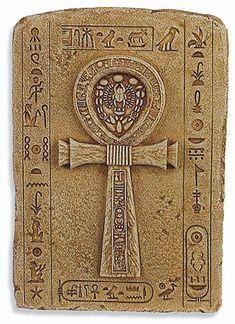 Ankh This was the ancient Kemet symbol for life. It represented both the… Egyptian Symbols, Ancient Egyptian Art, Ancient Symbols, Ancient Aliens, Ancient Artifacts, Ancient History, Egyptian Cross, Mayan Symbols, Viking Symbols