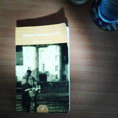 Uno de los mejores libros de Némirovsky.