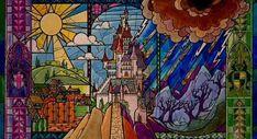 dibujos vitrales - Buscar con Google