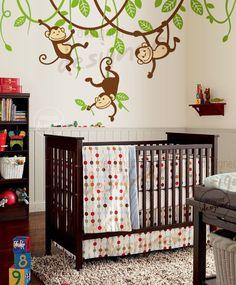 Children Wall Decal Wall Sticker Nursery Wall by designedDESIGNER