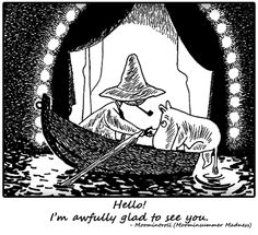 Snufkin and Moomin Moomin Books, Moomin Valley, Candy Art, Tove Jansson, Line Illustration, Art For Kids, Art Drawings, Art Projects, Troll