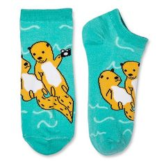 Women's Low-Cut Socks 1-Pack Hanging Sloth Zodiac Night One Size - Xhilaration™ : Target