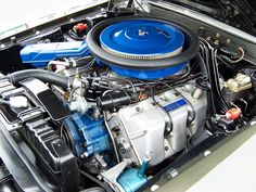 2005 Ford Mustang GT Twin Turbo 1  Mustang GT Turbo  Pinterest