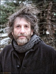 Neil Gaiman | Neil Gaiman is a Jerk, and a review of The Graveyard Book