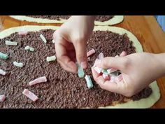 Paste, Pastry And Bakery, Biscotti, Dog Food Recipes, Vegetarian, Youtube, Sweet Treats, Youtubers, Cookie Recipes
