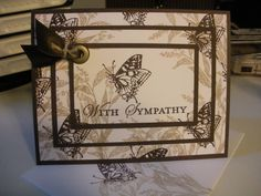 Triple Time Sympathy by rgardengloves - Cards and Paper Crafts at Splitcoaststampers