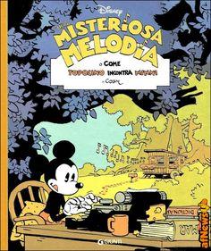 "Souviens-toi, Mickey, di ""Walt"" Cosey, con anteprima - http://www.afnews.info/wordpress/2016/12/02/souviens-toi-mickey-di-walt-cosey-con-anteprima/"