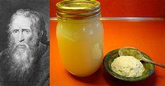 Ele bebeu isto todos os dias e viveu mais de 100 anos! | Cura pela Natureza
