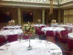 Another great wedding @HamptonManor #wedding #BrideByDesign