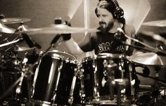paul bostaph photos | Slayer drummer Paul Bostaph says he's getting tired of former ...