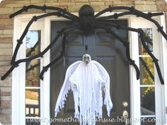 front door decorations - Google Search