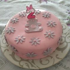 Φωτοσχόλιο από τον/τη Στεργίου Χρυσάνθη για τη συνταγή Κάλυψη τούρτας με ζαχαρόπαστα - Cookpad