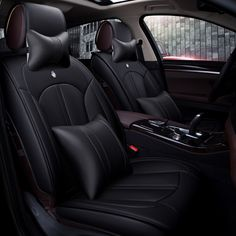 Good Quality! Good Car Seat Covers For Skoda Superb Combi 2018-2009 Fashion Durable Seat Covers For Superb 2016Free Shipping