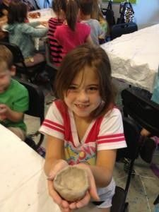Cookies for Santa at The Art Garage Austin, TX #Kids #Events