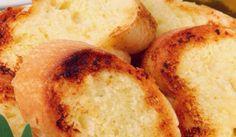 ნივრიანი ბაგეტის რეცეპტი – ფრანგული სამზარეულოს სიმბოლო #რეცეპტები