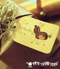 Image result for cute gift tags to make