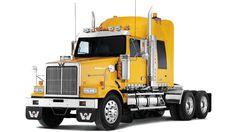 Wallpaper Dodge Truck Original Yellow Western
