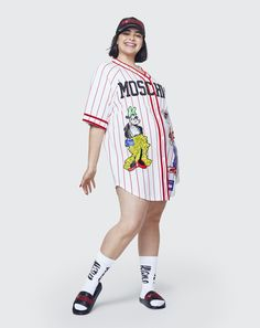 4b5d37893a7 Moschino x H M  See Every Look From the Collaboration