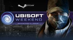 Steam Hafta Sonu İndirimleri 13.03.2015