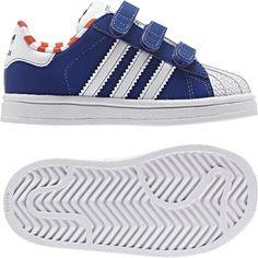 adidas Superstar 2CF I Adidas Superstar ba7d2cc03e