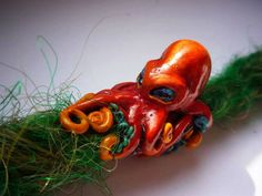 My Little Octopus by GFProjects on Etsy, zł45.00