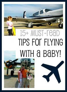 Maps, Apps, and Naps�Tips for Traveling with Children