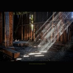 Ray of Light by stella-mia, via Flickr