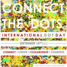 Connect with other Skyping educators on Int'l Dot Day!  http://www.fablevisionlearning.com/dotday