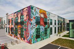 Gucci Unveils A Centre Of Creativity, Craftsmanship & Sustainability