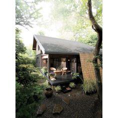 #Japanese #Style #Log #House #somewhereiwouldliketolive