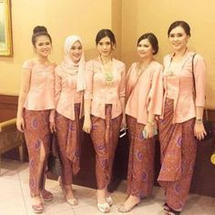 Kebaya Kutu Baru Modern, Kebaya Modern Hijab, Kebaya Hijab, Batik Kebaya, Kebaya Muslim, Batik Dress, Kebaya Brokat, Model Rok Kebaya, Model Kebaya Modern