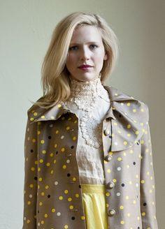 Dream coat.