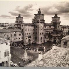 Ferrara - Instagram by @giuliaelettra1993