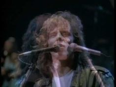 John Mellencamp - Check It Out  One of my favorite songs.  His voice is still true to this day.