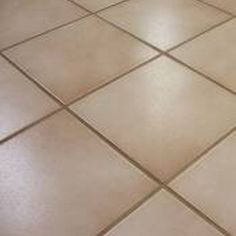 How-to-Make-Dull-Ceramic-Tile-Shine- | Cleaning solutions, Household ...