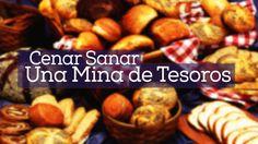 Cenar Sanar No 19 Mina de Tesoros