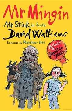 David walliams best selling book