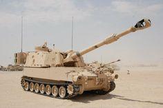 155 sp howitzer