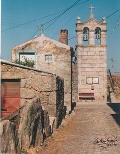 Marmeleiro, Région Centre du Portugal