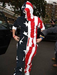 Day I wore today! Well, I wore my Niall Horan inspired American flag jumpsuit of course! Silly Questions, This Or That Questions, James Horan, Niall Horan, Louis Tomlinson, What I Wore, Superman, Ronald Mcdonald, How To Wear