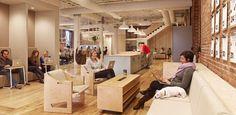 Galeria de Airbnb CX Hub / Bora Architects - 2